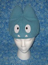 Munchlax Pokemon Park 2005 Exclusive Character Hat Cap Pokepark USA Seller
