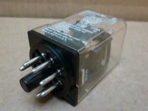 DAYTON Relay 1A485M Used #27611