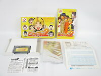 Hikaru No Go 2 GOOD Condition Game Boy Advance Nintendo Japan Game gba
