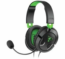 Turtle Beach Ear Force Recon 50X Black/Green Xbox One/PS4/PC Gaming Headset