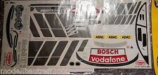 "Carson MB CLASSE C AMG DTM 2002 Alesi ""AMG"" DECORO SET NUOVO #69075"