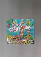 My Sim Aquarium  (PC, 2006) , VG