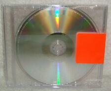 Kanye West Yeezus 2013 Taiwan CD
