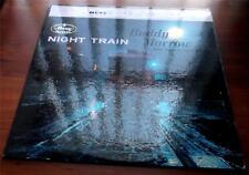 Buddy Morrow  Night Train 1959 1st Press on Mercury SR 60009 Big Band Strong VG+