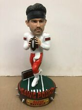 Baker Mayfield Cleveland Browns -DAWG POUND LE FOCO Bobblehead NIB IN STOCK
