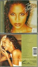 CD - TONY BRAXTON : SECRETS / UNBREAK MY HEART