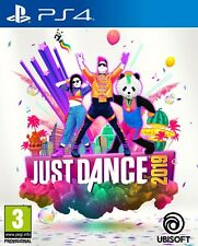 Just Dance 2019 (PS4)  BRAND NEW AND SEALED - QUICK DISPATCH - IMPORT