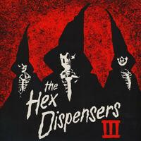Hex Dispensers - III (Vinyl LP - 2015 - EU - Original)
