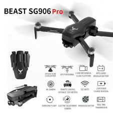 SG906 PRO Drone 4K 5G Two-axis Gimbal Brushless Motor 1200 meters GPS Drohne