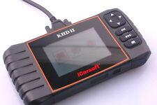Khdii OBD tester para kia, hyundai y vehículos dawoo