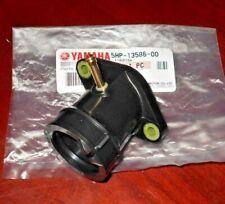YAMAHA TTR125 TTR 125 CARBURETOR INTAKE BOOT, PIPE, FLANGE  5HP-13586-00-00