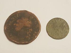 Ancienne Monnaie Royale à identifier