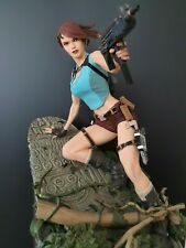 Tomb Raider - Lara Croft - Sideshow Collectibles Premium Format Statue - #0638
