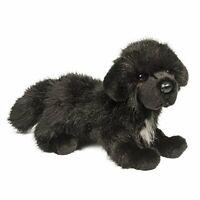 Douglas Bundy Newfoundland Dog Plush Toy Stuffed Animal Cuddle Toy NEW