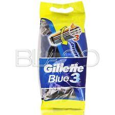 GILLETTE RASOIO DA BARBA BLUE 3 - 6PZ