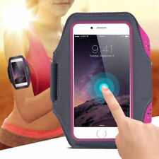 Mobile Phone Armbands with Accessible Controls for Huawei