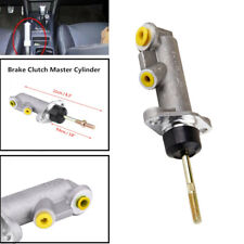 0.75 Bore Auto Brake Clutch Master Cylinder for Hydraulic Hydro Handbrake Pump