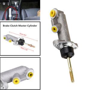 0.75 Bore Auto Brake Clutch Master Cylinder for Hydraulic Hydro Handbrake Pump