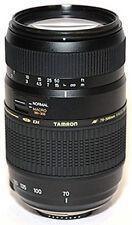 TAMRON OBIETTIVO 70-300 mm f/4-5.6 Di LD Macro AF PER CANON