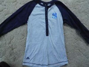 Yankees shirt, child size 16