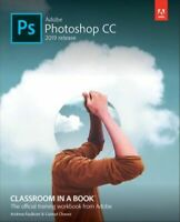 Adobe Photoshop CC Classroom in a Book FRISCH Faulkner Andrew