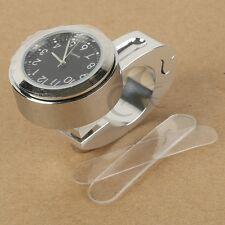 Reloj De Reloj De Montaje del Manillar Para Honda Vtx 1300 1800 C Valkyrie Rune 1500 1800