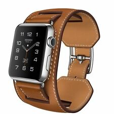 Smart Watches Stainless Steel Leather iOS Apple