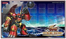 YU-GI-OH EXTREME VICTORY SNEAK PEEK MAT NEAR MINT NECH_MAT