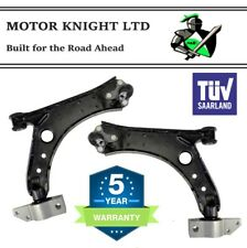 VW TOURAN 03-10 FRONT SUSPENSION CONTROL 'STEEL' ARM / WISHBONE LEFT & RIGHT
