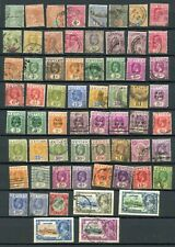 Postage Stamps Ceylon to 1936