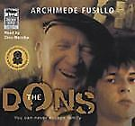 BOOK/AUDIOBOOK CD Age 12+ Archimede Fusillo Fiction THE DONS