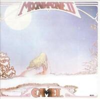 CAMEL - MOONMADNESS [BONUS TRACKS] [REMASTER] NEW CD