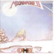 Camel - Moonmadness [Bonus Tracks] [Remaster] New Cd