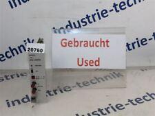 Mannesmann Rexroth VT5004-24 R1E Prop. amplifier A028