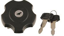 YAMAHA XS400 XT600 XT225 Fuel Tank Gas Cap w/ Lock and Two Keys 13-016