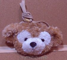 New Tokyo Disney Resort Duffy Plush ID Pass & Coin Case with booklet