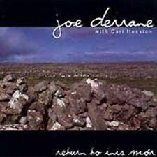 Joe Derrane - Return to Inis Mor [CD]