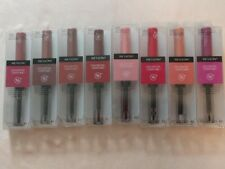 Revlon Colorstay Overtime 16 Hour Lipcolor ~ Choose Your Shade