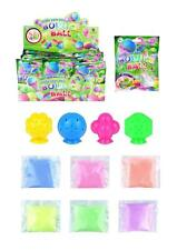 Bouncy Ball Craft Gift Games Toy DIY Make Play Kids Create Bouncing Mould Fun