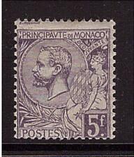 Monaco, Mi-Nr. 45 ungebraucht (20898)