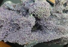 Agate / calcédoine grappe 4150 grammes - Natural grape agate chalcedony