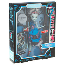 Monster High Story SCARY TALES Threadarella FRANKIE STEIN Cinderella Fairy Doll