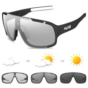 LAX Outdoor Cycling Glasses Mountain Bike Goggles best Bicycle Sunglasses Men