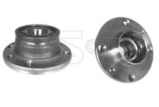 Radlagersatz Hinterachse - GSP 9230046