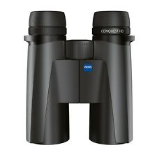 Carl Zeiss Conquest HD 8 x 42 Premium Binocolo (UK stock) nuovo con scatola