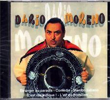 CD - DARIO MORENO - Comedie