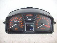 Cabina velocímetro cuentarrevoluciones/tachometer Speedometer honda vtr 250/mc15