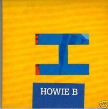 (23M) Howie B, Turn The Dark Off - DJ CD