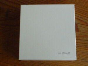 "The Beatles: ""White Album-Disk Union"" Japan Mini-LP Slipcase Promo Box[no cd QNX"