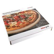 Intergrill Pizzastein Ofenstein